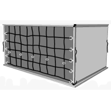 LD9/AAP Container